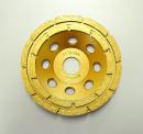IW ダイヤモンドカッター Wカップ 125ミリ