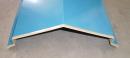 ブルー棟板0.35x1820