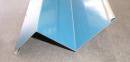 ブルー土台水切0.35x1820