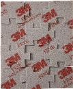 3M ジグソーパズル型スポンジ研磨材 細目