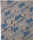 3M ジグソーパズル型スポンジ研磨材 極極細目