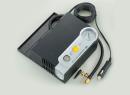 LEDライト付きエアーコンプレッサー