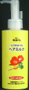 ツバキオイルヘアミルク 150mL