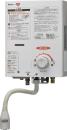 リンナイ ガス瞬間湯沸器 RUS−V561(WH) 13A
