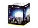 【ロイサポート用・作業費別・処分費別】パナソニック LED電球 8.8W ボール電球タイプ 昼光色