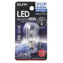 【ロイサポート用・作業費別・処分費別】ELPA LEDナツメ型E12 CN色