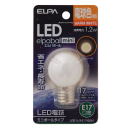 【ロイサポート用・作業費別・処分費別】ELPA LED電球G30型E17 L