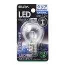 【ロイサポート用・作業費別・処分費別】ELPA LED電球S型E17 CN