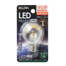 【ロイサポート用・作業費別・処分費別】ELPA LED電球S型E17 CL