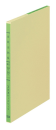 コクヨ 3色リ−フB5 金銭出納帳(科目なし) リ−101