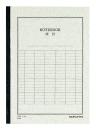 コクヨ 統計ノ−ト 6号 ノ−4V