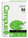 コクヨ キャンパスリ−フB5 ノ−837S−5