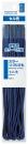 コクヨ カラ−つづりひも ツ−B141B 青