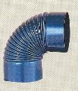 排気筒 エルボ 106mm