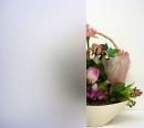 窓飾りシート 92×180cm クリヤー GDS−925018
