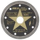 マルチダイヤモンドカッター 105×1.8MM