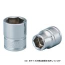 KTC ソケット(9.5) 6mm