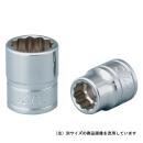 KTC ソケット(9.5) 22mm