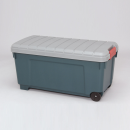 RV BOX グレー/ダークグリーン 1000