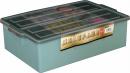 サンカ 釘塩ビ継手小物箱 #234 (仕切り板8枚付き)