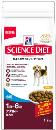 サイエンスダイエット アダルト 小粒 成犬用 1.7kg