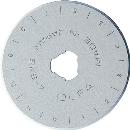 OLFA 円形刃45mm (替刃1枚入)RB45−1 ブリスター