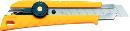 OLFA レフティL型(替刃2枚付き) 163B