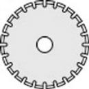 OLFA ミシン目カッター28  替刃 2枚入ブリスター XB194