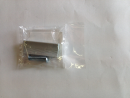 モリギン 袋入 ハンドル 4547 MH-0015 シルバー P32mm