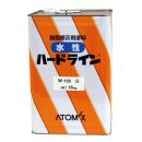 アトミクス 水性ハードライン W-100 路面標示用塗料 白 16kg