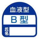 TOYO ヘルメット用シール NO.68−002