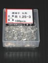 丸端子 R1.25−3 100入