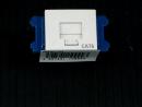 ぐっとすCAT6情報モジュラジャック(埋込) NR3170