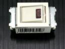 WN5241 埋込パイロットスイッチB 片切