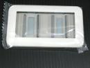 ワイド21簡易耐火スイッチプレ−ト シングル用