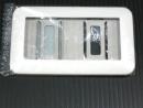 ワイド21簡易耐火スイッチプレート ダブル用