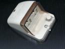 フル接地防水ダブルコンセント WK4105