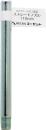 AZ グリスガン用ノズル ストレート 115mm G611