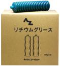 AZ リチウムグリース ジャバラ 400g 箱売 CS760