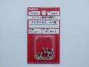 パーツハウス インチ小ネジ なべ PC-004 4番X8 入数10本