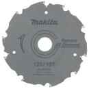 マキタ プレミアムオールダイヤチップソー 125-10T A-50027