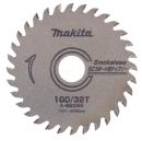 マキタ 石こうボード用チップソー薄刃125-40T A-49395
