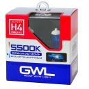 ミラリードgWL エクセレントブルーホワイトバルブ H4 5500K S1409