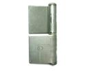 ハイロジック 鉄旗蝶番 125mm(左) 17464