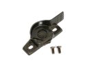 【ロイサポート用・作業費別・処分費別】クレセント錠 TP-61(L)ブロンズ 00094132-001 B32(L)