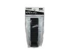 光 ドアストッパー 黒 DS320