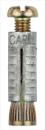 WAKAI カールボルトプラグ(4本入) ♯200 F-051 13655100