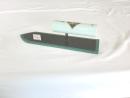 グリーンゴム鏝 薄手 240mm