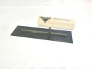 油焼プラスター用角鏝 210mm
