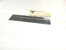 油焼プラスター用角鏝 300mm